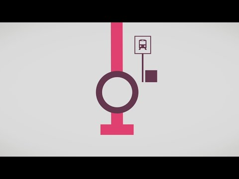 Mini Metro - Launch Trailer