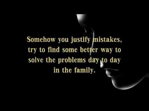 Dolly Parton -- Family (w/ Lyrics)