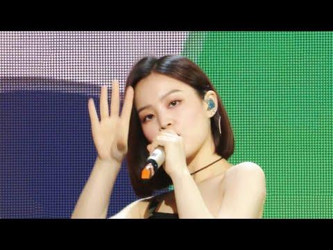 이하이(LEE HI) - 누구 없소(NO ONE) 교차편집(stage mix) (Solo Ver.)