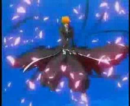 bleach-Rhapsody-Triumph For My Magic Steel