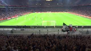 Ajax - Rosenborg 17.8.2017 (0-1) : WKJTV