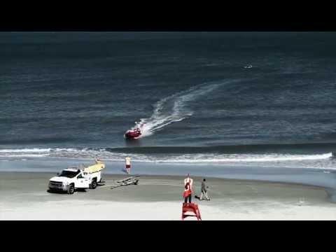 Jacksonville Beach Rescue Promo