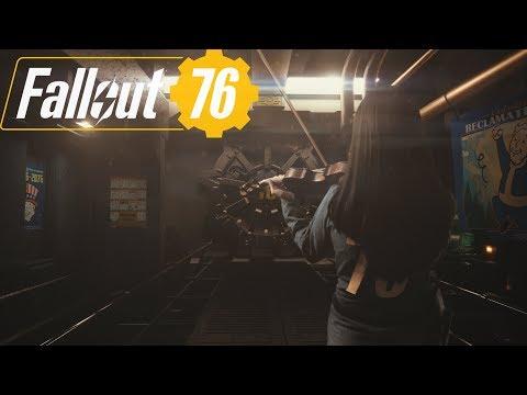 Fallout 76 Soundtrack (Main Theme) VioDance Violin Cover