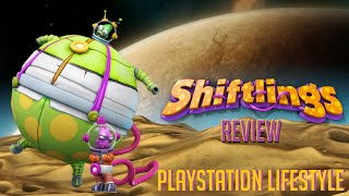 Shiftlings Review - PlayStation LifeStyle