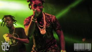 KODAK BLACK LIVE AT JANNUS AND AJA