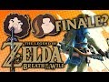 Breath of the Wild: Some Finale? - PART 79 - Game Grumps