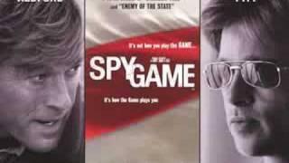 Spy Game Soundtrack - Operation Dinner