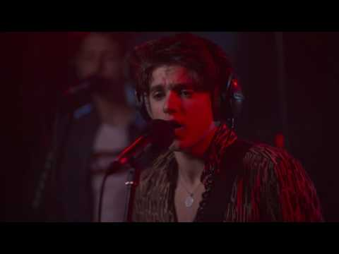 The Vamps | Live Session | Rest Your Love