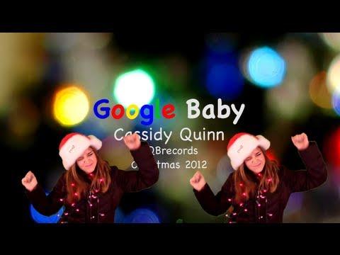 Google Baby (Santa Baby Parody)