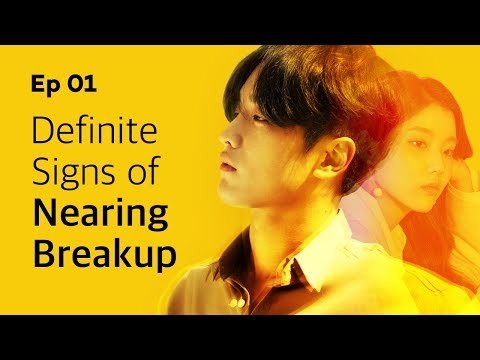 Definite Signs of Nearing Breakup  | Yellow | Season1 - EP.01