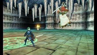Fire Emblem Echoes: What if... Alm versus Celica [Hack]