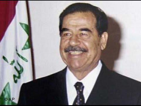 Saddam Hussein - Der blutige Weg zur Macht