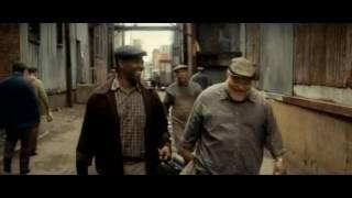 """Шаловливые мусорщики (""""Ограды"""" + """"Криминальное чтиво"""")"""
