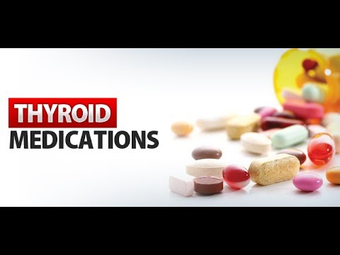 Episode 59 - Do Thyroxine Medicines need to be Prescribed for Life? - Part 1