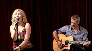 Natasha Bedingfield - Strip Me [Acoustic] HD