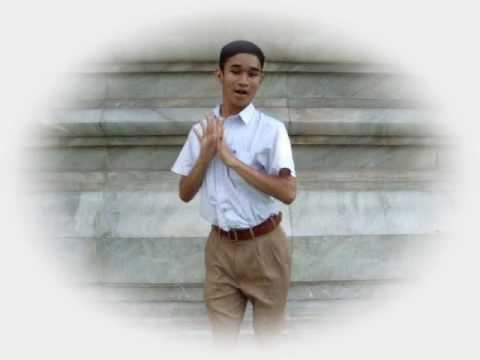 เพลงหลักภาษาไทย เลขที่ ๔ ม.๕ ห้อง ๑๐