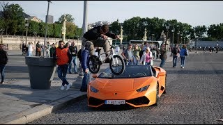 JUMPIN OVER LAMBO'S