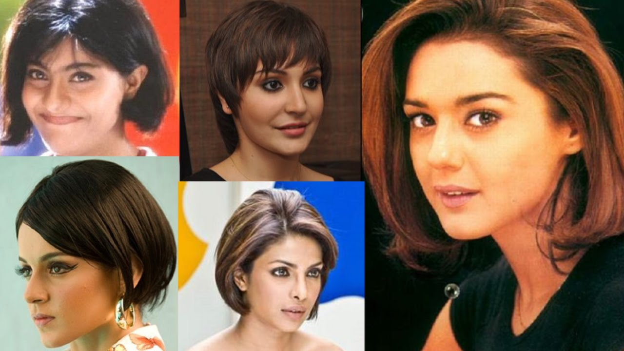 10 Bollywood Actresses That Can Totally Pull Off Bob