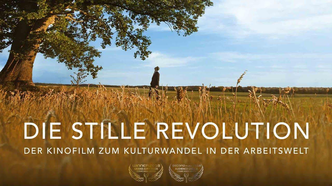 Die Stille Revolution Netflix