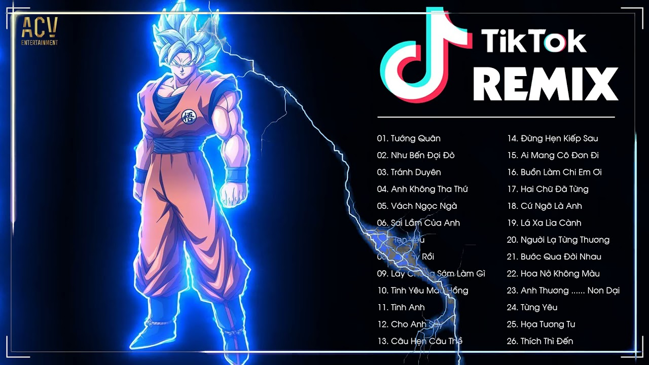 Em Say Rồi Remix - Nhạc Trẻ Remix Hay Nhất Hiện Nay - EDM Tiktok Gây Nghiện -Nonstop Vinahouse Remix