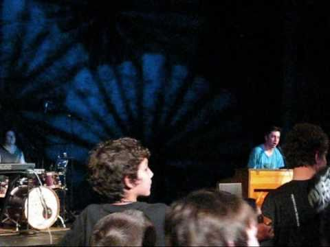 Twenty One Pilots - Oh, Ms. Believer Live @ Worthington Christian High School (Benefit Show) 3-5-11