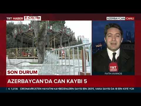 #Azerbaycan'da Vaka Sayisi 521'e Cikti