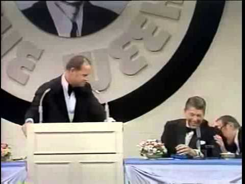 Don Rickles Roast  Ronald Reagan