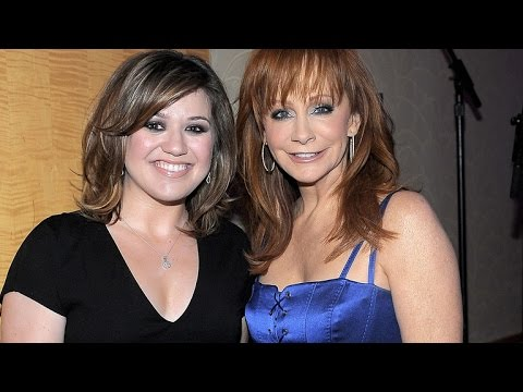 Reba McEntire Defends Daughter-in-Law Kelly Clarkson: 'I've Never Seen Her Happier'