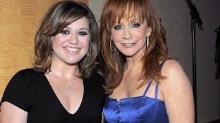 Reba McEntire Defends Daughter-in-Law Kelly Clarkson: 'I've Never Seen Her Happier'