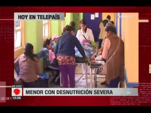 La Paz: Manténgase siempre bien informado con Noticia del Momento