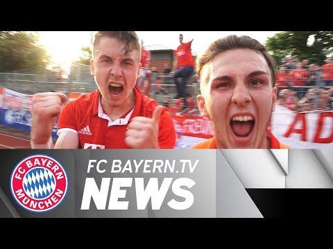 U 19 miraculously into German Championship final