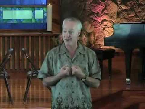 Unity Church of Hawaii Introduction