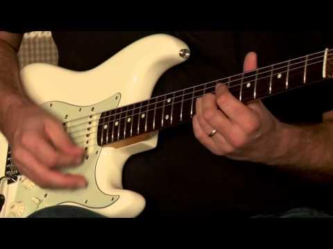 Fender John Mayer Signature Stratocaster  •  SN: SE09591