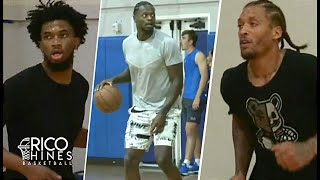 marvin-bagley-julius-randle-michael-beasley-thomas-bryant-more-at-rico-hines-private-run