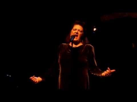 "Amanda Strydom ""Ek Sal Staan"" @ Leidse Schouwburg Leiden 11-4-2013"