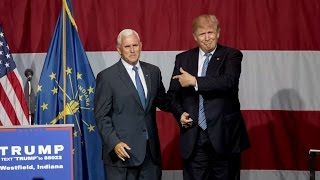 Trump VP Mike Pence Signed Law Mandating Funerals for Aborted Fetuses