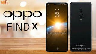OPPO FIND X update Full HD