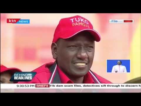 How the Handshake has tilted Kenyan political landscape | KTN PRIME
