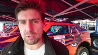 Beco Andreotti   Final Sábado   Rally Rota SC 2016