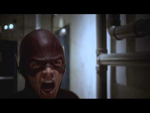 The Flash - If Today Was Your Last Day