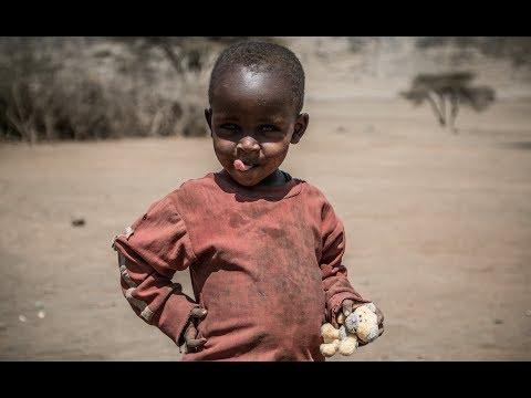 PURE AFRICA - Travel Film