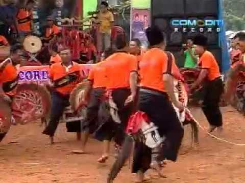 Jaran kepang Dor Malang