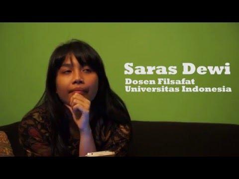 Tujuan Mulia SGRC UI - Saras Dewi