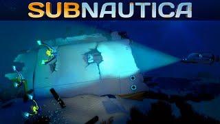🐟 Subnautica #05 | Gefährliches Wracktauchen | Gameplay German Deutsch thumbnail