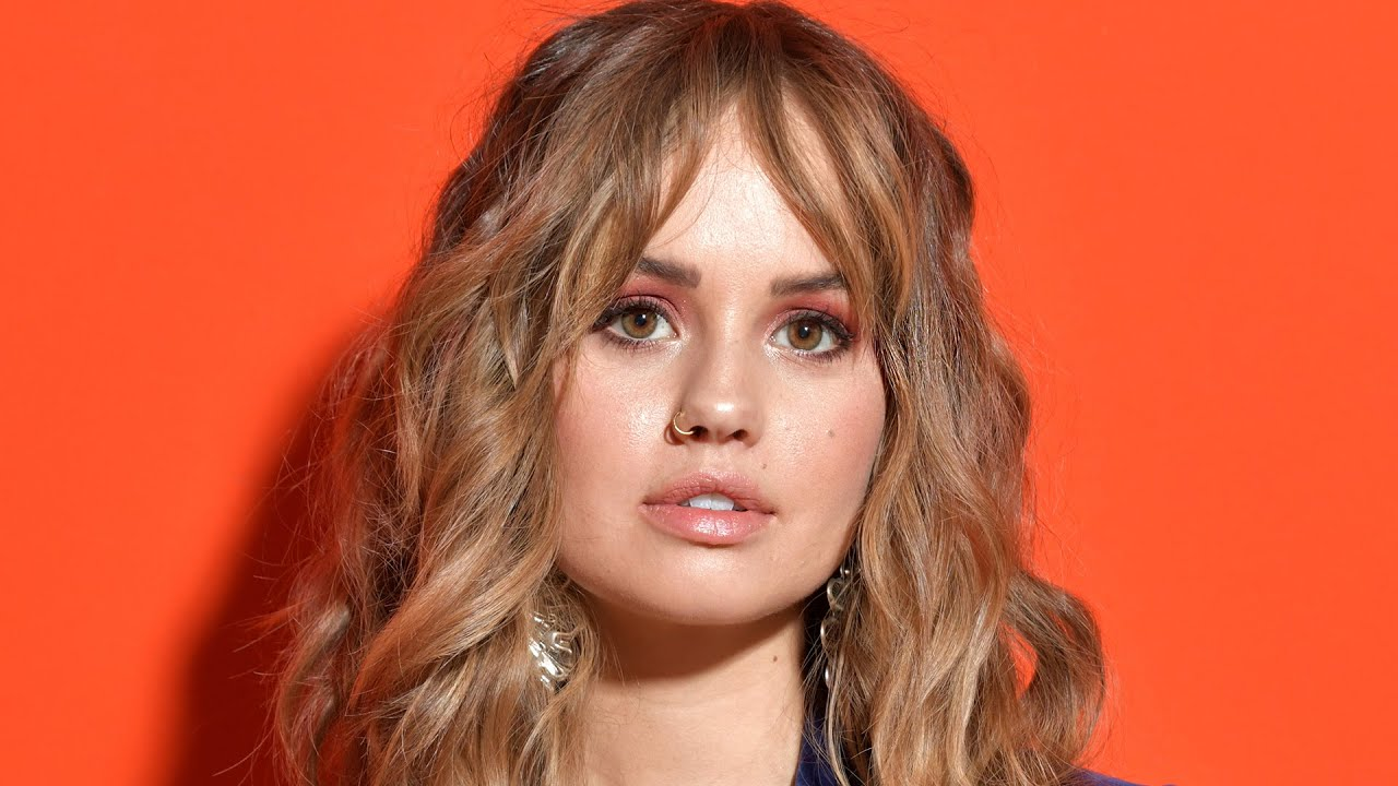 Debby Ryan Secretly Marries Josh Dun of Twenty One Pilots