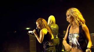 Atomic Kitten - Whole Again (Liverpool Number One Project 2008)
