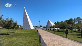 Quba Soyqırımı Memorial Kompleksi