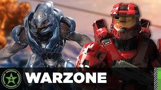 Let's Play - Halo 5: Warzone thumbnail
