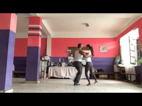 Tango Michel et Domoina