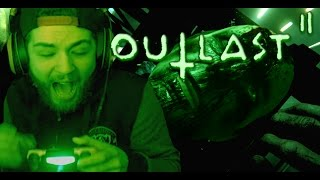 THE ULTIMATE SCARES! (Outlast 2 Part 1)